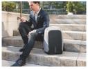 Рюкзак Kalidi Bobby с защитой от карманников фото 7