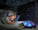 Проектор-ночник Черепаха большая фото 2