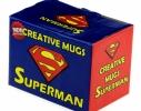 Кружка SUPERMAN BODY фото 2