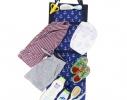 Подвесной органайзер для шкафчика в детский сад якоря фото