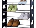 Органайзер для обуви Stackable Shoe Rack фото 1