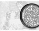 Книга на холсте Ромео и Джульетта ( Уильям Шекспир ) на английском фото 1