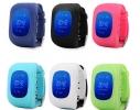 Детские GPS часы с трекером Smart Baby Watch Q50 фото 1