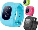 Детские GPS часы с трекером Smart Baby Watch Q50 фото 2