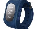Детские GPS часы с трекером Smart Baby Watch Q50 фото