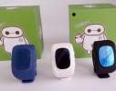 Детские GPS часы с трекером Smart Baby Watch Q50 фото 3