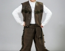 Детский карнавальный костюм Ковбой фото 2