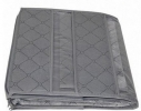 Органайзер для одежды бамбук 70х35х45 см фото 1
