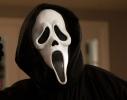 Карнавальная маска Крик пластик фото 1