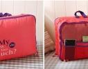 Дорожный набор сумок - органайзеров, 5 шт. фото 2