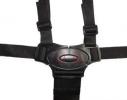 Ремень безопасности для коляски, стульчиков, велокресел фото 3