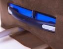 Чехол для чемодана Сase Сover 24 дюймов фото 4