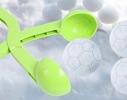 Снежколеп зеленый - Снежка в форме мяча фото 4
