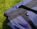 Многофункциональная сумка и коврик 2 в 1 фото 2