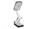 Настольная лампа трансформер 24 LED фото 3