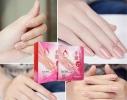 Маска - пилинг для рук Масло Ши Hand Mask - Shea Butter Smoothening фото