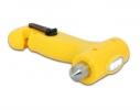 Мультифункциональный спасательный молоток для автомобиля фото 1