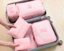 Набор сумок-органайзеров 6 шт фото 2