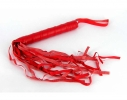 Кожаная плетка для плотских утех фото 1