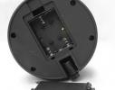 Портативный фонарь 5в1 LaiTuo LED LT-768R с радио фото 4