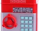 Копилка сейф UKC с кодовым замком и купюроприемником фото