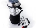 Портативный фонарь 5в1 Solar LED LS-360 фото 2