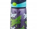 Детская бутылка Navy with Chartreuse Contigo фото 2