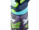 Детская бутылка Navy with Chartreuse Contigo фото 5