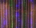 Гирлянда Штора Led 360 мульти фото 2