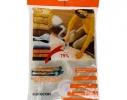 Вакуумный пакет для хранения вещей 60х80 фото 1