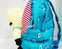 Рюкзак детский с игрушкой Миньон фото 2