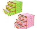 Органайзер для белья с 5 выдвижными ящиками фото