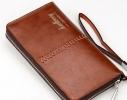 Мужской портмоне Baellerry Leather фото 3