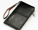 Мужской портмоне Baellerry Leather фото 1