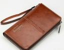 Мужской портмоне Baellerry Leather фото 2