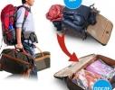 Вакуумный пакет для хранения вещей 50х60 фото 8