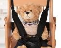 Ремень безопасности для коляски, стульчиков, велокресел фото 4