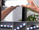 Лампа STUDIO GLOW Make-Up Lighting для нанесения макияжа фото 5