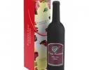 Бутылка - винный набор 0,75 фото