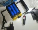 Прожектор LED Flood Light Outdoor 30W фото 4