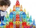 Магнитный развивающий 3D конструктор Mag Puzzle 40 Деталей фото 3, купить, цена