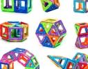 Магнитный развивающий 3D конструктор Mag Puzzle 40 Деталей фото 5, купить, цена