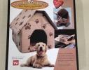Переносная будка для собак Portable Dog House фото 2