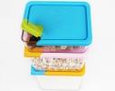 Набор контейнеров для сыпучих продуктов 6 шт. фото 3