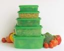 Контейнеры для хранения продуктов Always fresh, 5 шт. фото 1