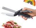 Умный нож 2 в 1 Smart Cutter фото