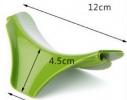 Лейка силиконовая - слив, носик для кастрюль Антибрызги фото 5