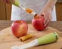 Нож для удаления сердцевины яблока Apple Corer фото 1
