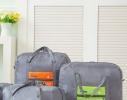 Складная в карман сумка спортивная, дорожная фото 1