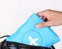 Складная в карман сумка спортивная, дорожная фото 5